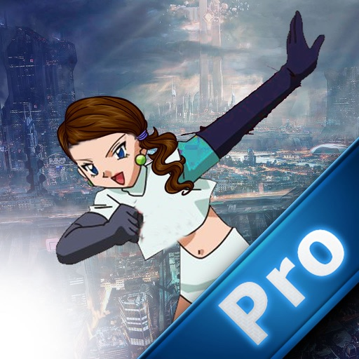Flying Fashioned Jump PRO - Endless Impossible Game