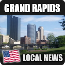 Grand Rapids Local News