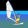 Windsurfing Techniques - JS900