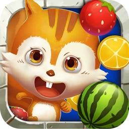 宝宝找水果游戏-3至8岁儿童游戏,儿童益智游戏,宝宝游戏,小儿游戏,小天才宝贝游戏