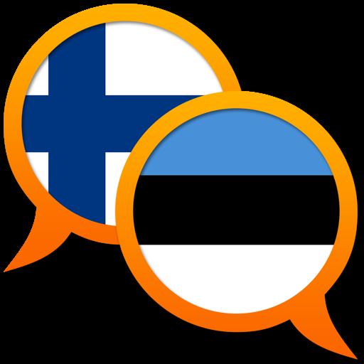 Estonian Finnish dictionary