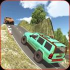 Offroad Jeep Hill Climb Driver icon