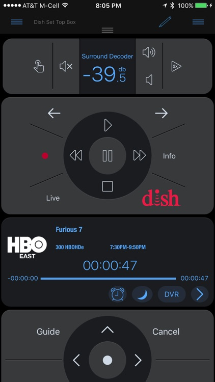 Simple Control Home Automation + Universal Remote screenshot-0