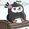 友谊的小船说翻就翻-小企鹅虐心抓狂平衡大作战