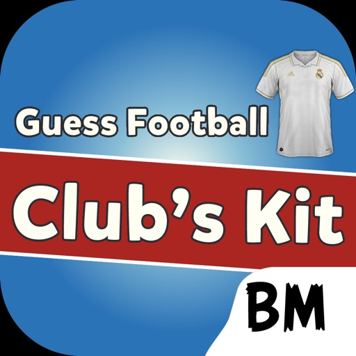 Guess Football Club's Kit ?