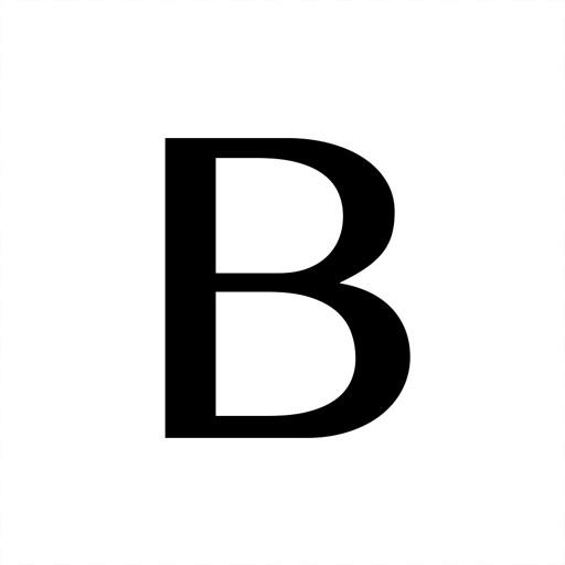 Brilliance of B