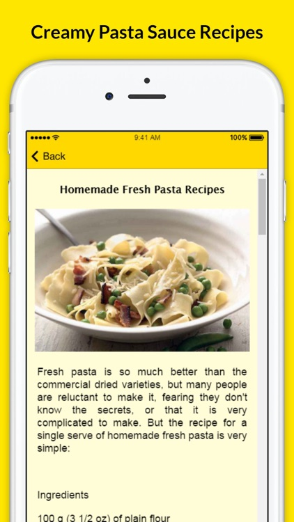 Pasta Recipes - Easy Meatball and Pepperoni Pasta Casserole screenshot-3