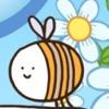勤劳的蜜蜂 - 小蜜蜂的冒险之旅