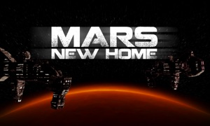 Mars: New Home VR