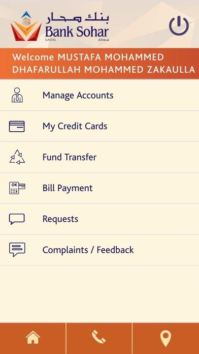 Bank Sohar Mobile Banking-0