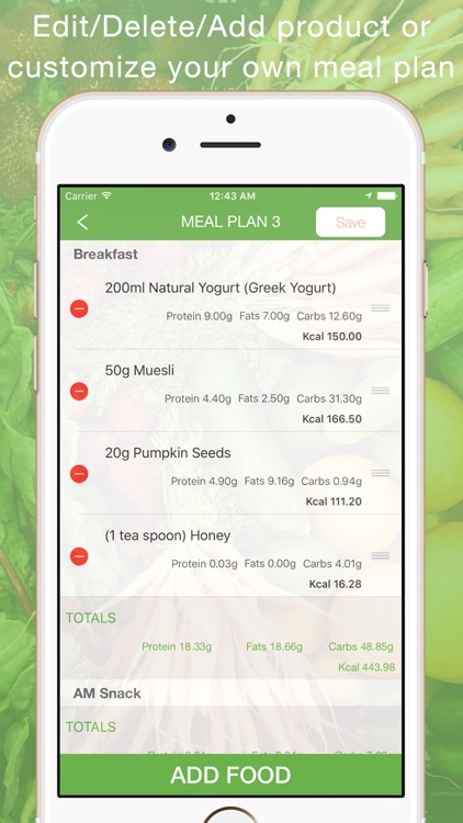 Femfiter - Women's home workouts, meal plans, tips for healthy fat loss screenshot-3