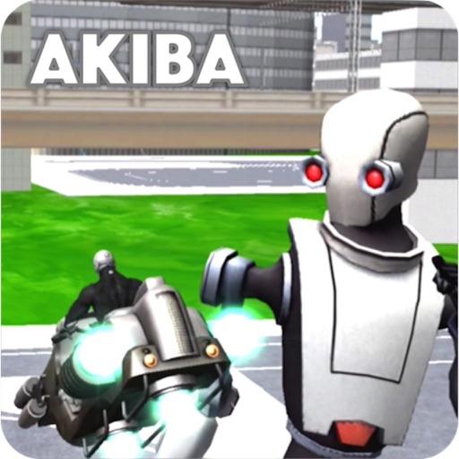 Akiba Giant FREE