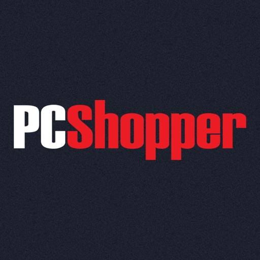 PC Shopper icon