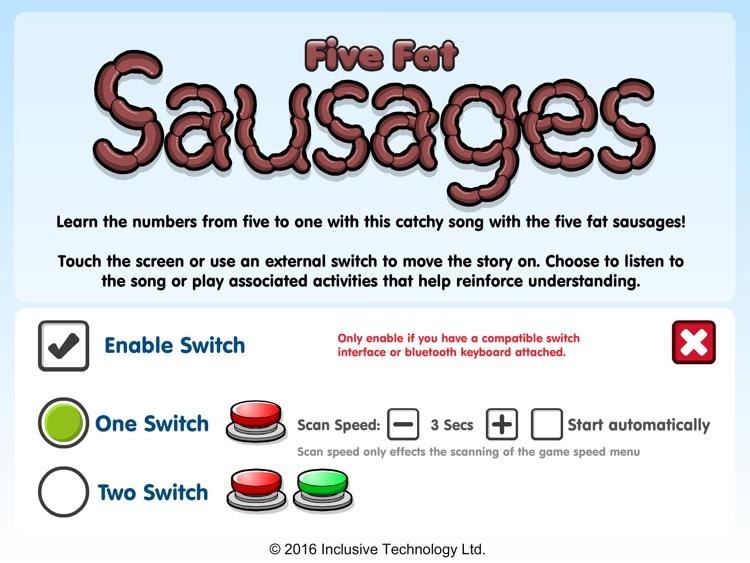 Five Fat Sausages screenshot-4