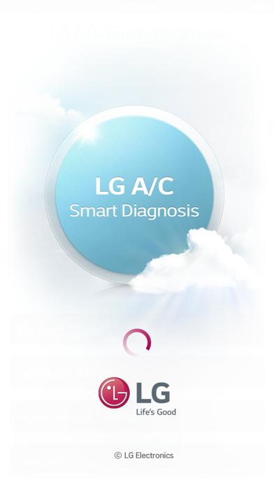 LG AC Smart Diagnosis for Windows