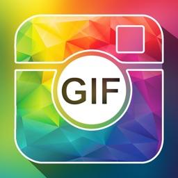 Easy GIf (GIF Maker -Gif camera- Gif creator)