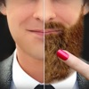 Beard and Mustaches Photo Booth - Men Beard Style Photo Effect for MSQRD Instagram