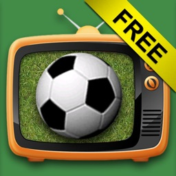 Football on the TV Free