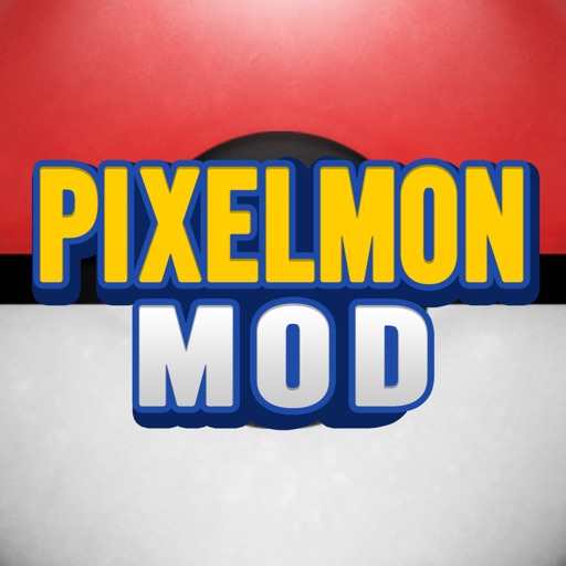 PIXELMON MOD - Pixelmon Mods for Minecraft Game PC Guide Edition