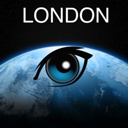 London Traffic Camera: Eye In The Sky
