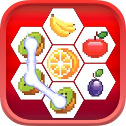 Pixel Fruits - Arcade