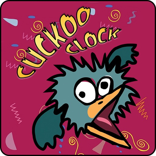 Cuckoo World Clock