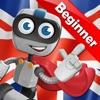 English grammar for beginners - EnglishTrackerKids - iPhoneアプリ