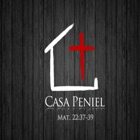Casa Peniel Connection icon