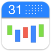 App for Google Calendar - Tasks, Reminders & To-Do Lists - Li Wenhui Cover Art