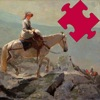 Realism Art Jigsaw Puzzle