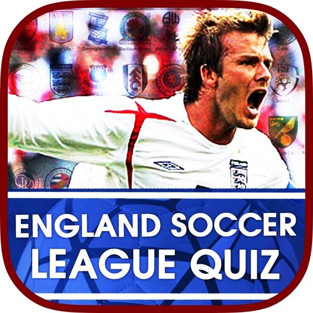 game england soccer league