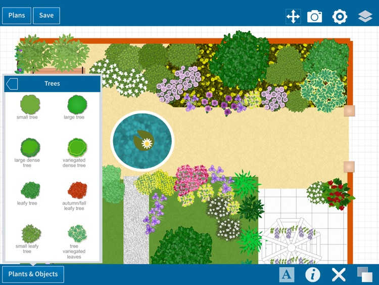 Garden Designer screenshot-3