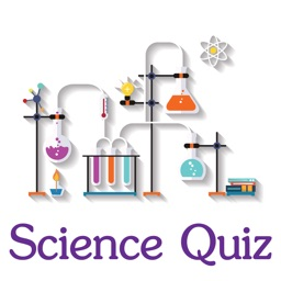 Science Quiz App - Challenging Human Trivia & Facts