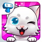 My Virtual Cat ~ Cute Virtual Pet Game for Children icon