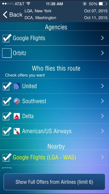 LaGuardia Airport (LGA) + Flight Tracker New York City