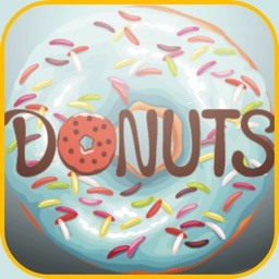 hot donut games