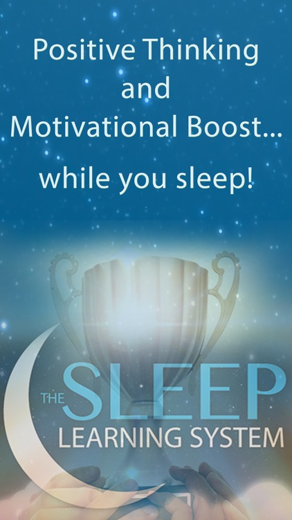 Positive Thinking Motivation Bundle Hypnosis and Meditation from The Sleep Learning System