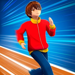 Summer Athletics 3D | Sports Track Running Games For Free