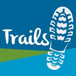 Visit Eastbourne Trails