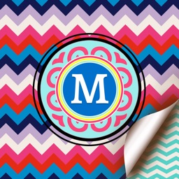 Monogram Wallpapers HD – Set Cool Backgrounds & Design.s With Initials And Monograms