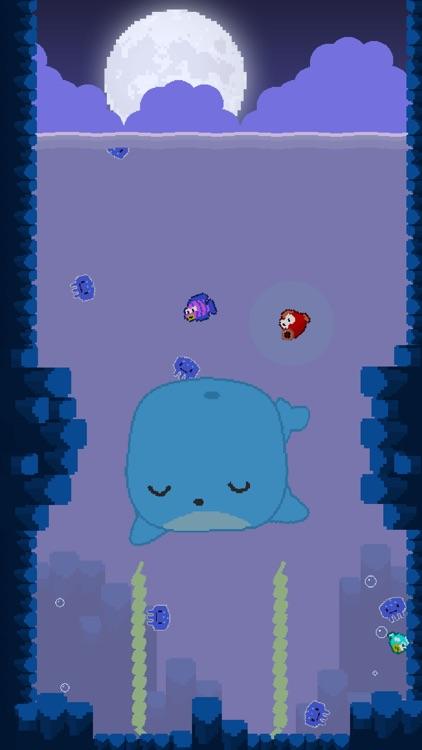 Aqua Dash screenshot-3