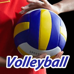 Volleyball Lessons For Beginner