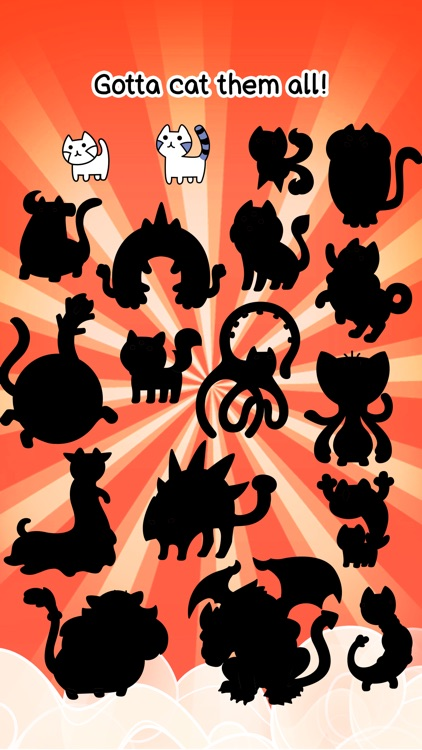 Cat Evolution | Clicker Game of the Mutant Kittens screenshot-3