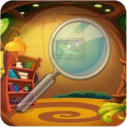 Hidden Object : Mystery House