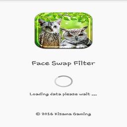 Face Swap Filter