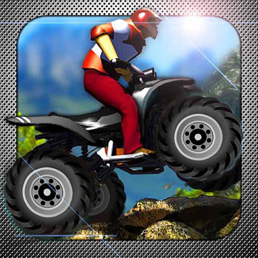 ATV Hill Racing - 4x4 Extreme Offroad Driving Simulation Game hack