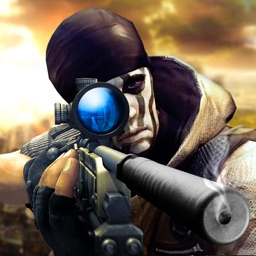 Army Special Ops Sniper Shooter 3D – Silent Assassin Game
