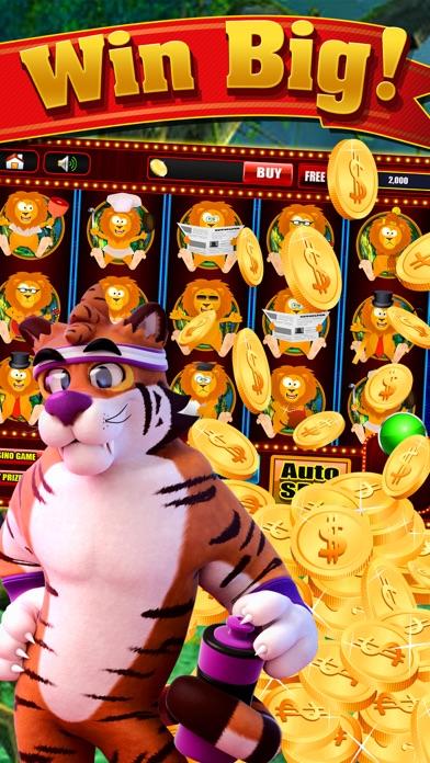 Magic Lion Dance in Trumpet Festival Casino Haven-0