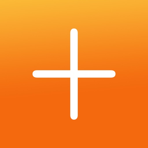 Counter - Simply Count Things iOS App