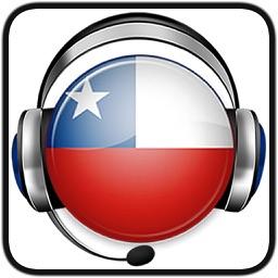 Estaciones De Radios FM y AM de Chile